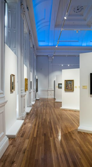 Waterford Gallery of Art