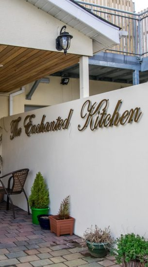 The Enchanted Kitchen