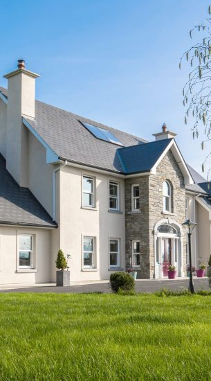 Residential Build – Knocktopher