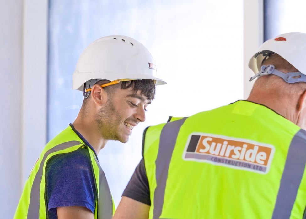 Careers at Suirside Construction Ltd