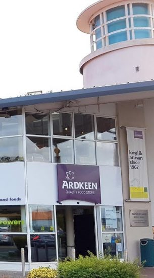 Ardkeen Quality Foodstore